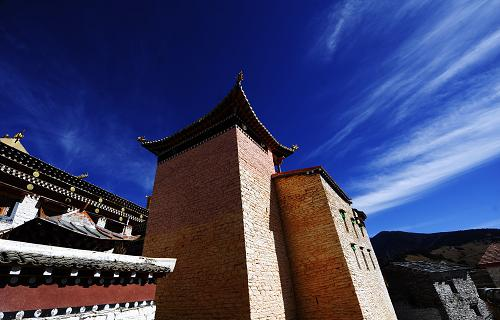 Maerkang: a marvelous must-visit place in Aba, Sichuan