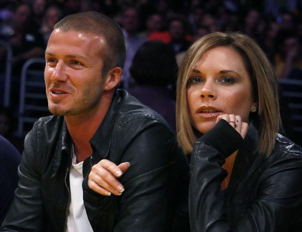 Victoria, David Beckham expecting fourth child in summer