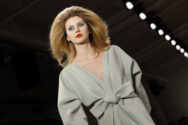 New York Fashion Week: Fall/Winter 2011 collection