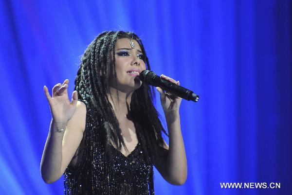 Zhao Xingyu's solo vocal concert held in Beijing