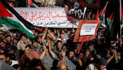 "Jordanians call for reforms on ""Day of Anger"""