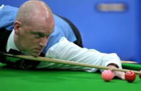 World titlist Higgins opens with 2-1 win at Hainan Snooker Classic