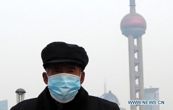 Radiation leakage not to affect China over next three days