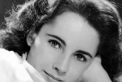 U.S. actress Elizabeth Taylor passes away