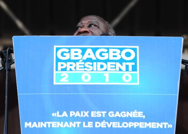 Cote d'Ivoire's Gbagbo arrested by Outtara's force