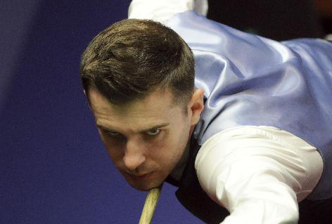 Selby beats Hendry in style at Snooker worlds