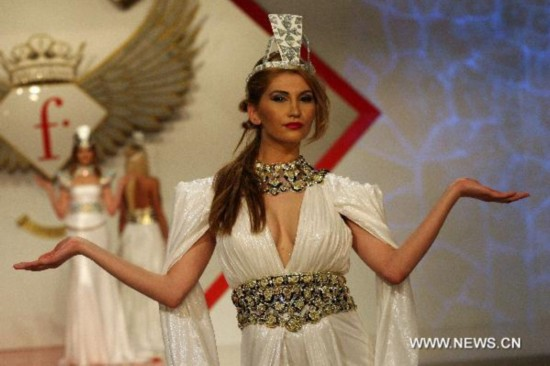 Bucharest Fashion Week kicks off in Bucharest