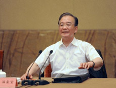 """Decisive victory"" won in Sichuan's post-quake reconstruction: Premier"
