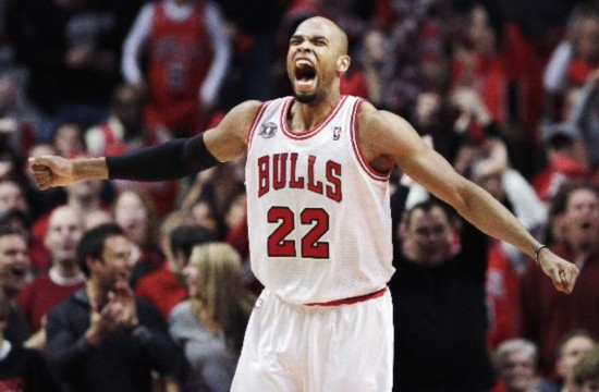 NBA: Bulls beat Heat 103-82