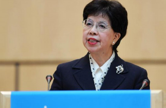 WHO opens 64th World Health Assembly in Geneva