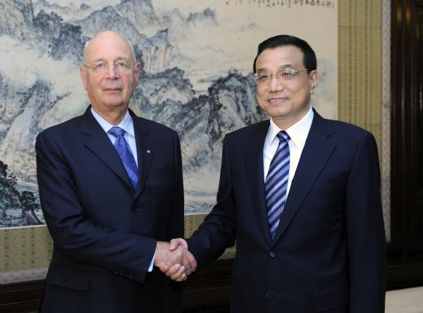 Joint efforts needed to address global challenges: Chinese vice premier