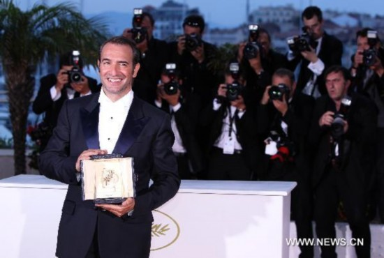 Cannes Film Festival 2011 winners photocall