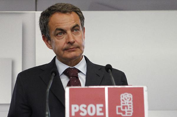 Spanish Socialist party suffers crushing defeat in local and regional elections