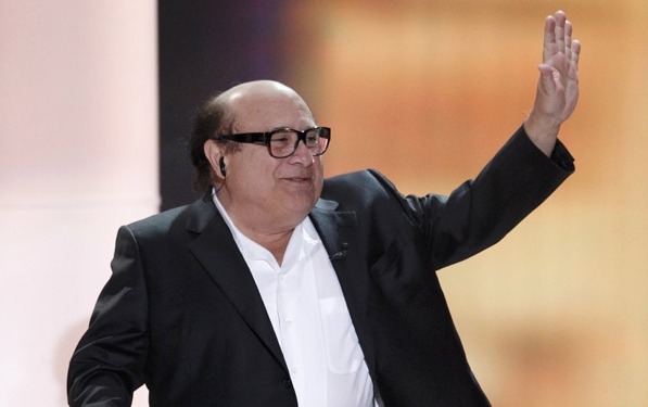 Danny DeVito to receive Critics' Choice TV Icon Award