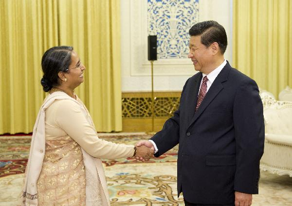 China, Bangladesh have significant opportunity to boost ties: Vice President