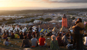 Glastonbury festival kicks off music celebration
