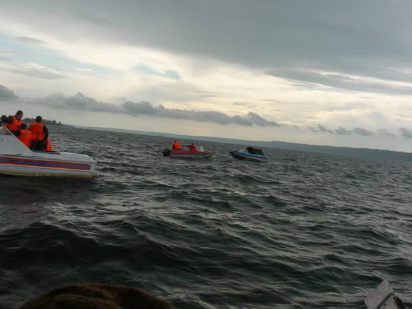 One dead, 102 missing after ship sinks in Russia's Volga river