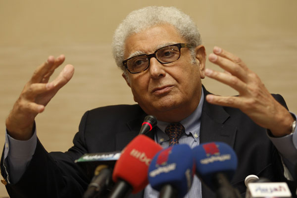 Egyptian professor speaks after investigating alleged Bahrain's human rights abuses