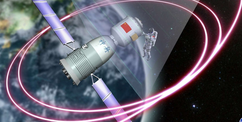 Manned Spacecraft System