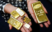 Uncover the secret of gold bars production
