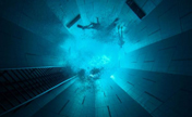 Nemo 33---The deepest pool in the world