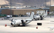 In pictures: Rebuilding Afghanistan's air force