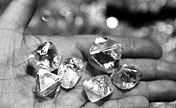 Most precious diamonds around world