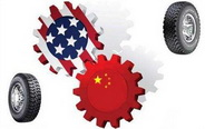 China, US battle over auto parts