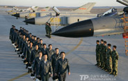 Editor's choice: Chinese Air Force test pilots