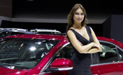Paris Motor Show kicks off