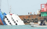 6 crew detained after HK ship collision kills 38