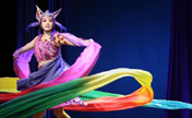 'A Midsummer Night's Dream'staged in Beijing