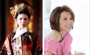 Actresses of Legend of Zhen Huan
