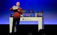 Microsoft to launch Windows 8