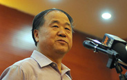 Mo Yan sees income soar following Nobel win