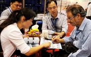 Stronger RMB puts squeeze on shoemakers