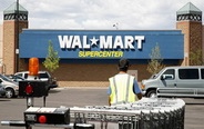 Walmart to open 100 new outlets in China