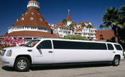World's most famous luxury limos