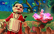 Shanghai Int'l Puppet Festival opens