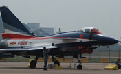 Airshow China 2012 kicks off in Zhuhai, Guangdong
