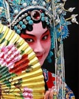 Icons of Chinese culture in foreigners' eyes