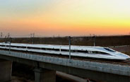 China to open Beijing-Guangzhou high-speed rail