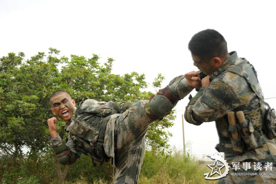 Image result for chinese military special forces