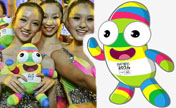 2014 Summer Youth Olympics' mascot unveiled