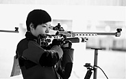 PLA shooters win gold medal in Championship