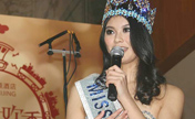 Exclusive:Miss World 2012 talks about charity