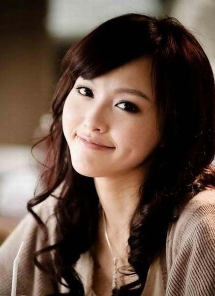 Most popular Chinese actresses in 2012  21 Most Popular Chinese Actress