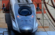 Beijing-Guangzhou high-speed railway opens