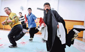 Tibetan Opera to return to center stage
