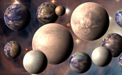 First 'Alien Earth' will be found in 2013